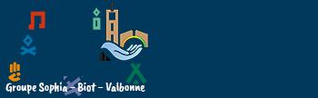 SGDF SOPHIA - VALBONNE - BIOT