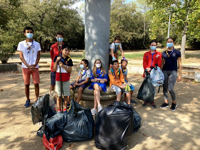 World Clean Up Day03
